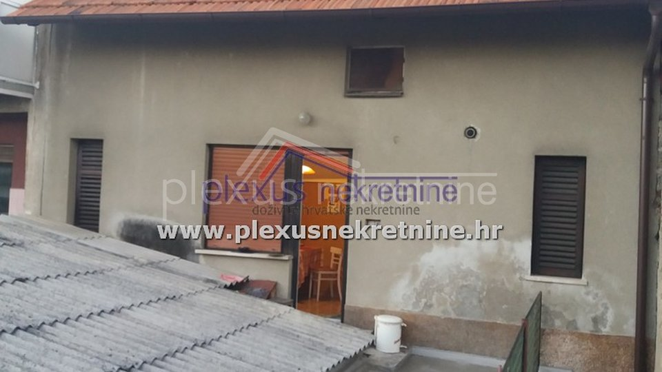 House, 136 m2, For Sale, Zagreb - Rudeš