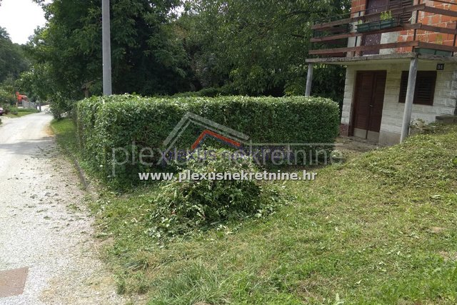 House, 56 m2, For Sale, Zagreb - Oporovec
