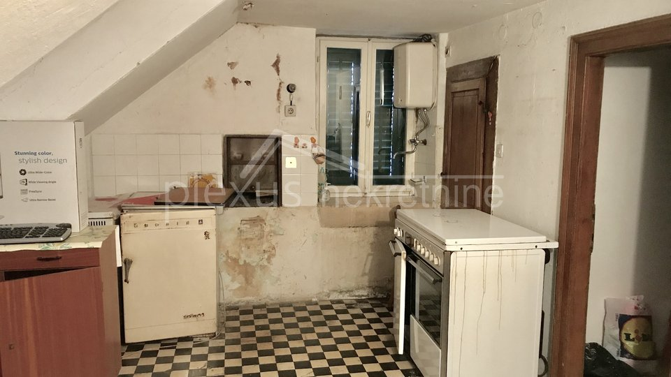 Apartment, 121 m2, For Sale, Split - Marjan