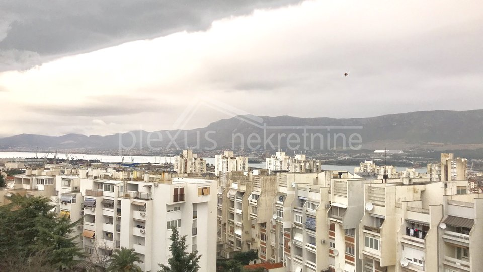 Apartment, 82 m2, For Sale, Split - Sućidar