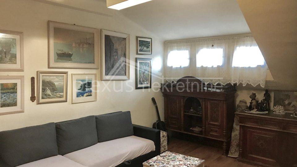 Apartment, 116 m2, For Sale, Split - Dobri
