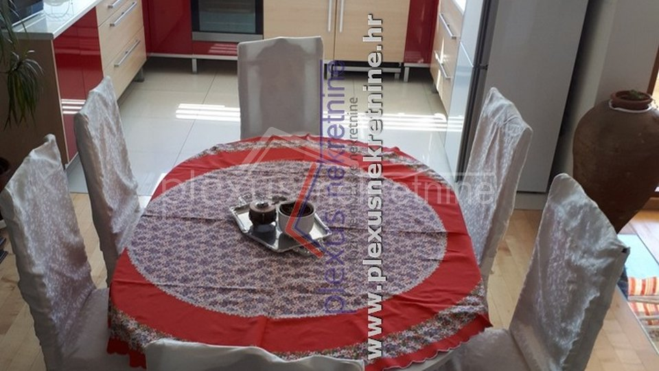 Apartment, 130 m2, For Rent, Split - Gripe