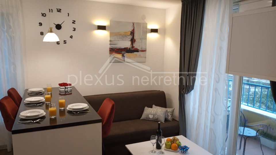 Apartment, 33 m2, For Sale, Split - Žnjan