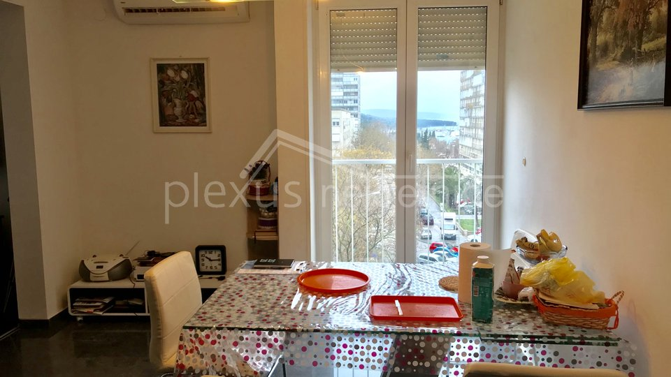 Apartment, 83 m2, For Sale, Split - Spinut