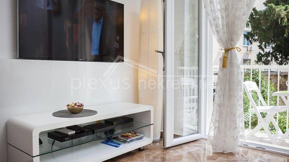 Apartment, 64 m2, For Sale, Split - Bačvice