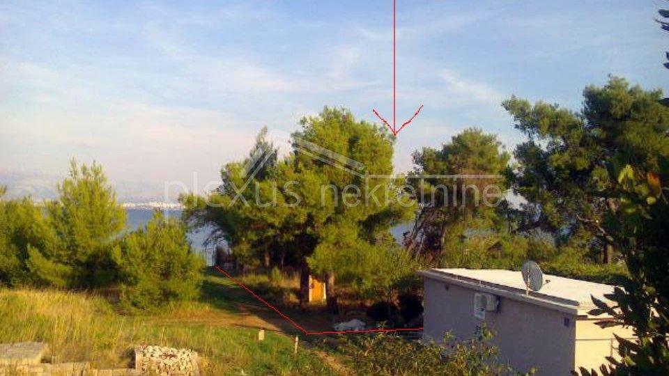 Land, 1217 m2, For Sale, Kaštel Štafilić