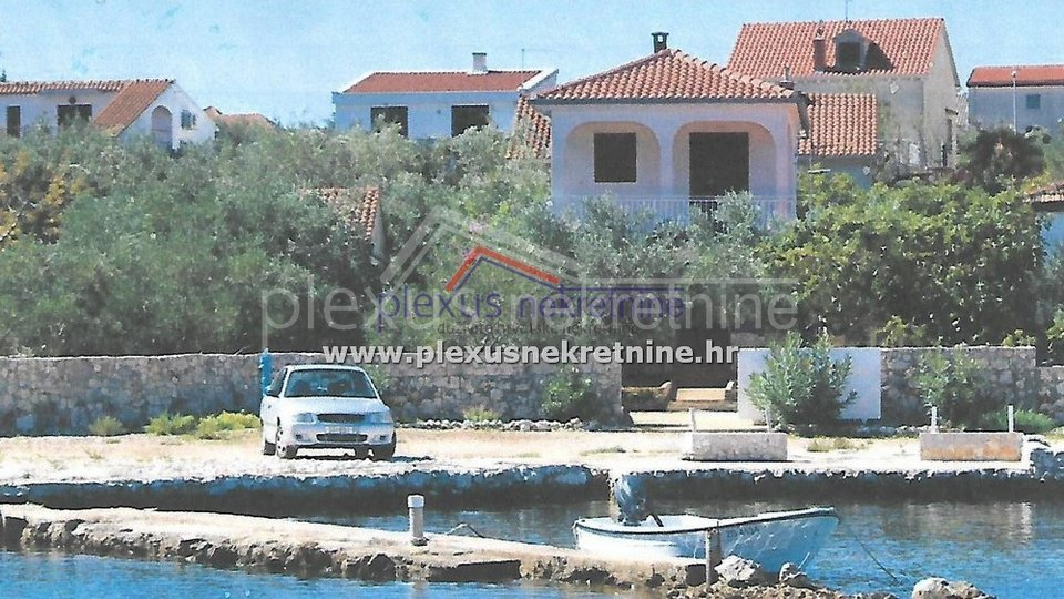 House, 180 m2, For Sale, Pašman - Ždrelac