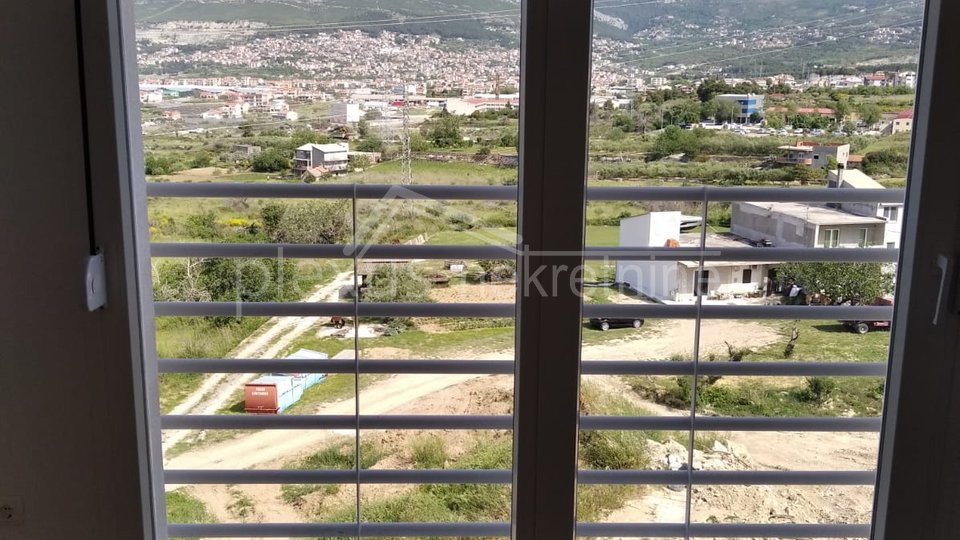 Apartment, 30 m2, For Sale, Split - Kila