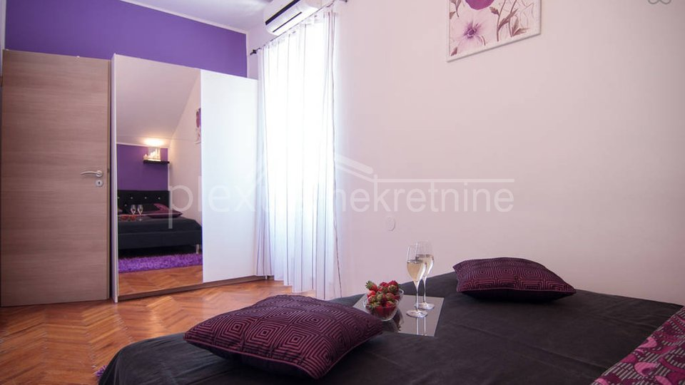 Trosoban stan u centru: Split, Grad, 78 m2