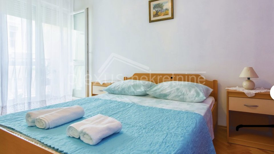 Apartment, 37 m2, For Sale, Split - Mertojak