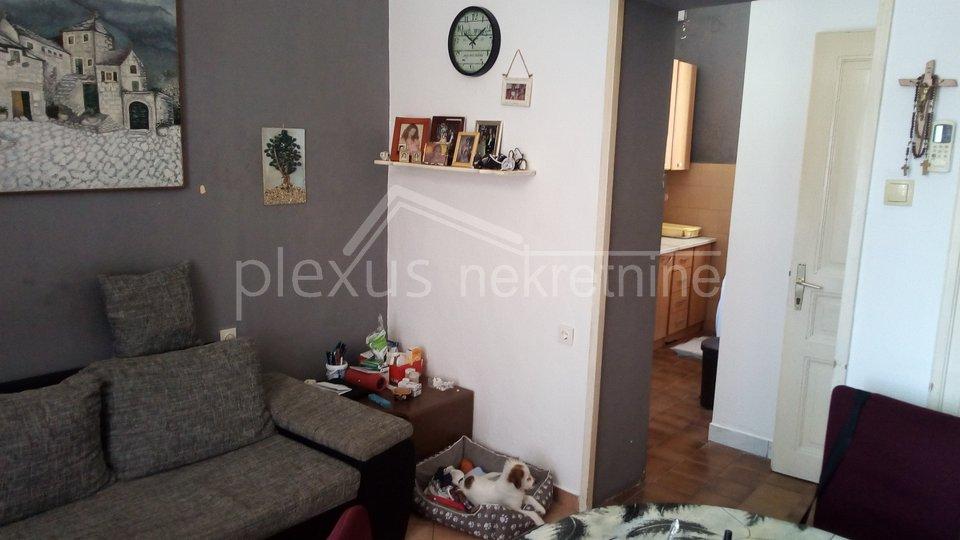 Wohnung, 103 m2, Verkauf, Split - Grad