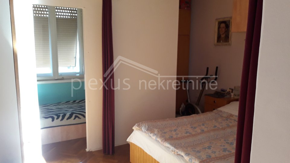 Apartment, 62 m2, For Sale, Split - Manuš