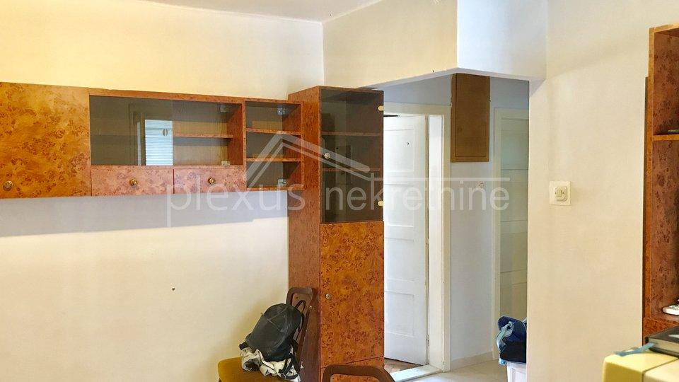 Manji dvosoban stan: Split, Lovret, 46 m2