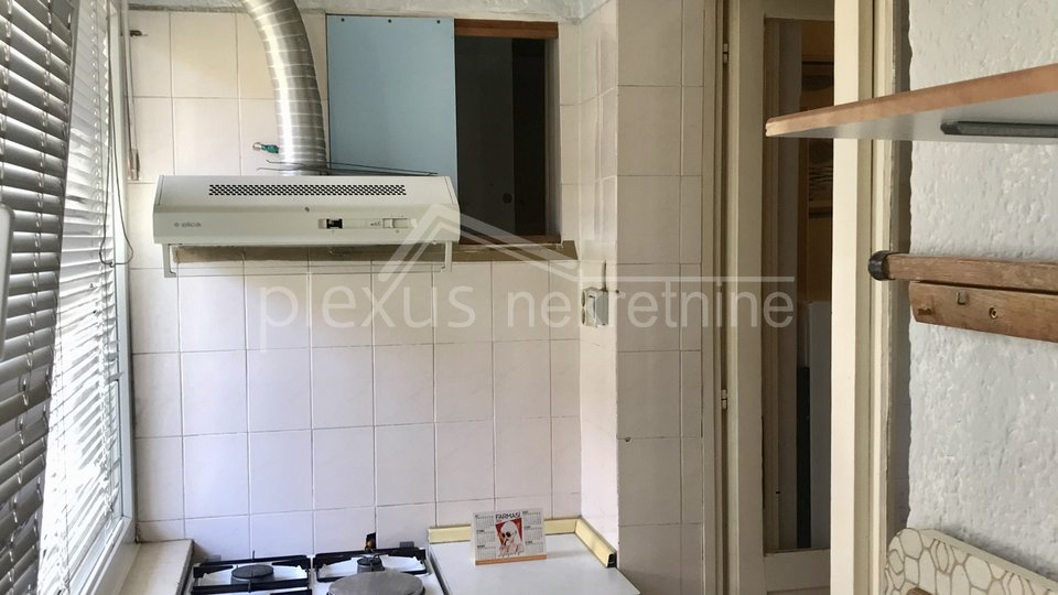 Apartment, 46 m2, For Sale, Split - Lovret