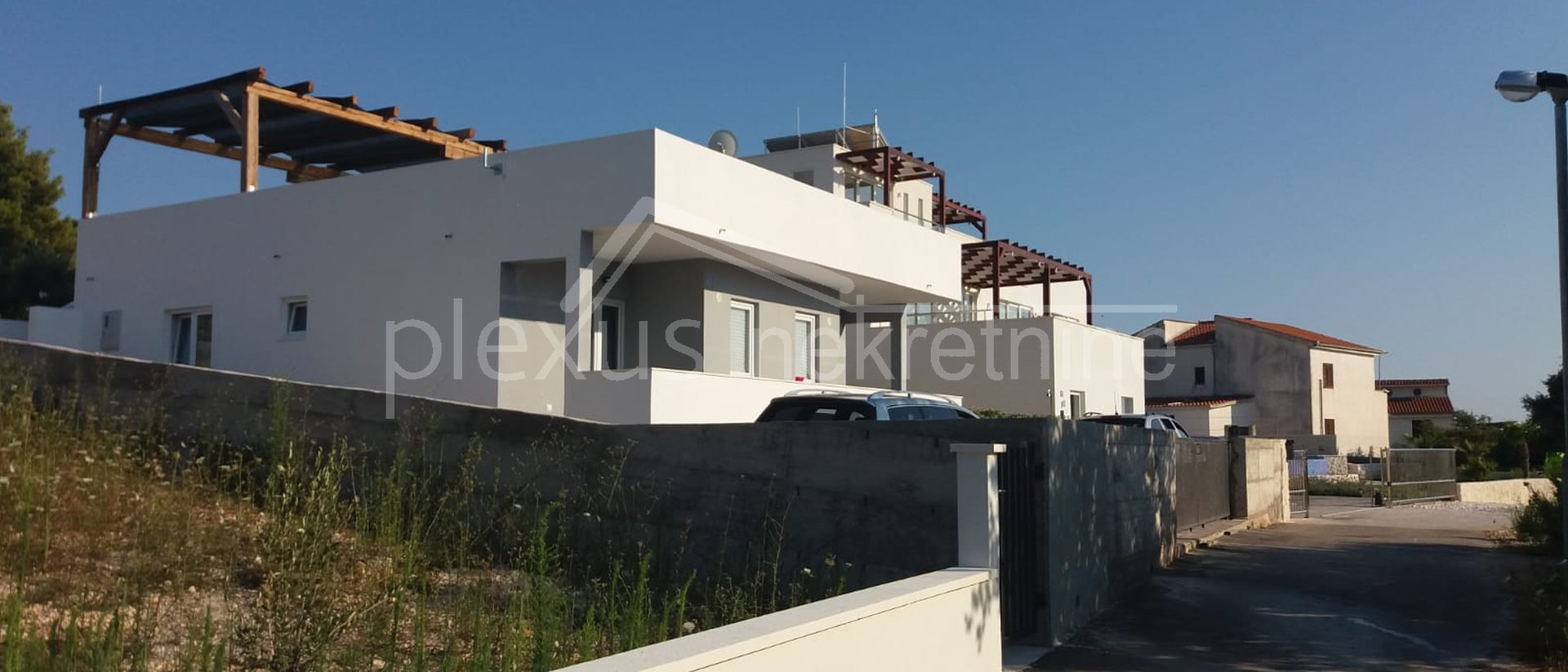 House, 130 m2, For Sale, Marina - Sevid