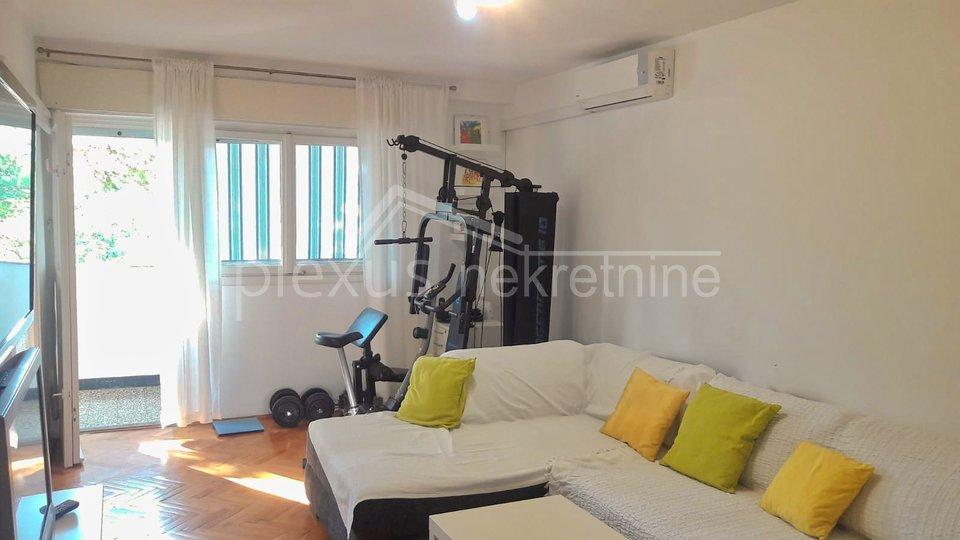 Apartment, 76 m2, For Sale, Split - Spinut