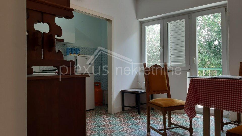 Dvosoban stan s pogledom na more: Split, Visoka, 74 m2 - ZAMJENA