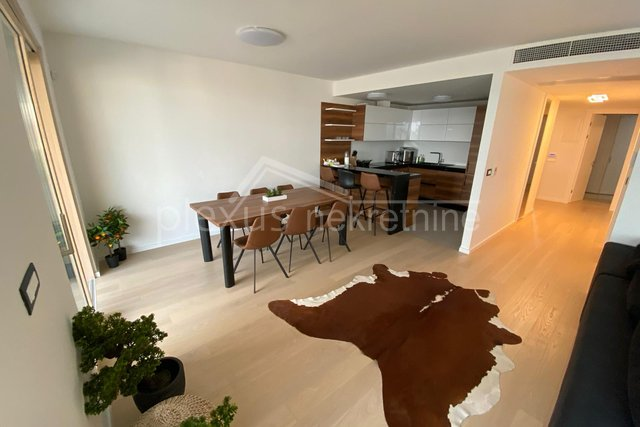 Apartment, 110 m2, For Sale, Split - Zenta