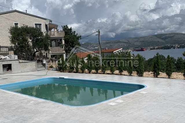 Apartment, 75 m2, For Sale, Okrug - Okrug Gornji