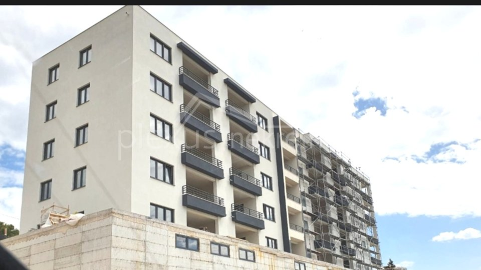 Stanovanje, 71 m2, Prodaja, Seget Vranjica