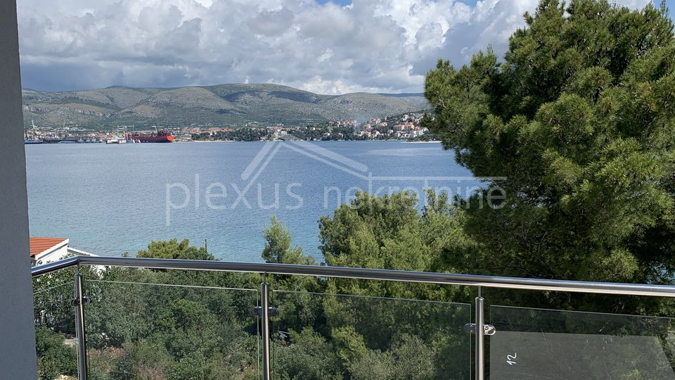 Apartment, 80 m2, For Sale, Okrug - Okrug Gornji