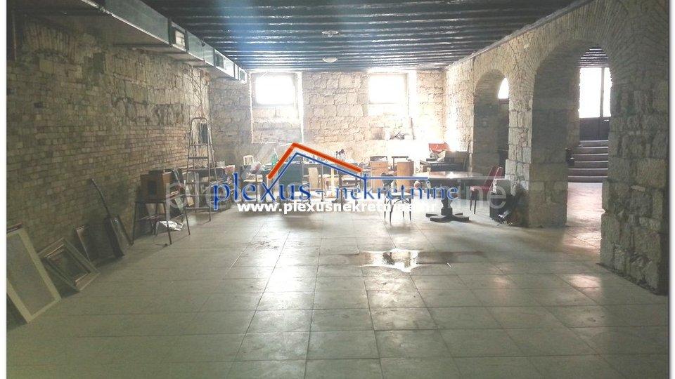 Commercial Property, 209 m2, For Sale, Split - Grad