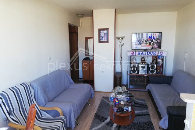 Apartment, 38 m2, For Sale, Split - Smrdečac