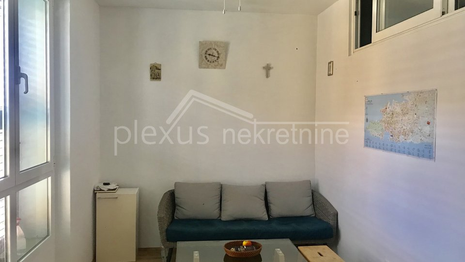 Apartment, 56 m2, For Sale, Split - Bačvice