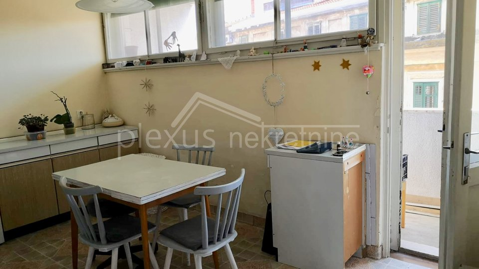 Apartment, 58 m2, For Sale, Split - Grad