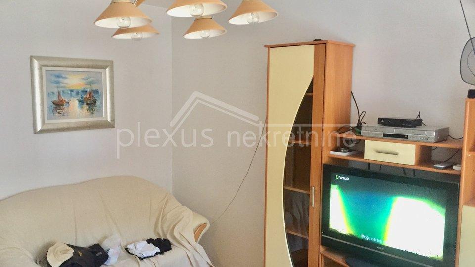Jednosoban stan: Split, Skalice, 46 m2