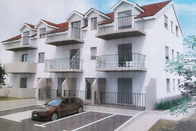 Apartment, 91 m2, For Sale, Kaštel Kambelovac