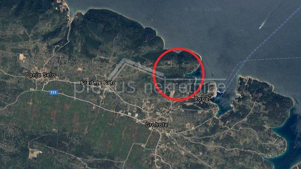 Land, 11242 m2, For Sale, Šolta - Srednje Selo