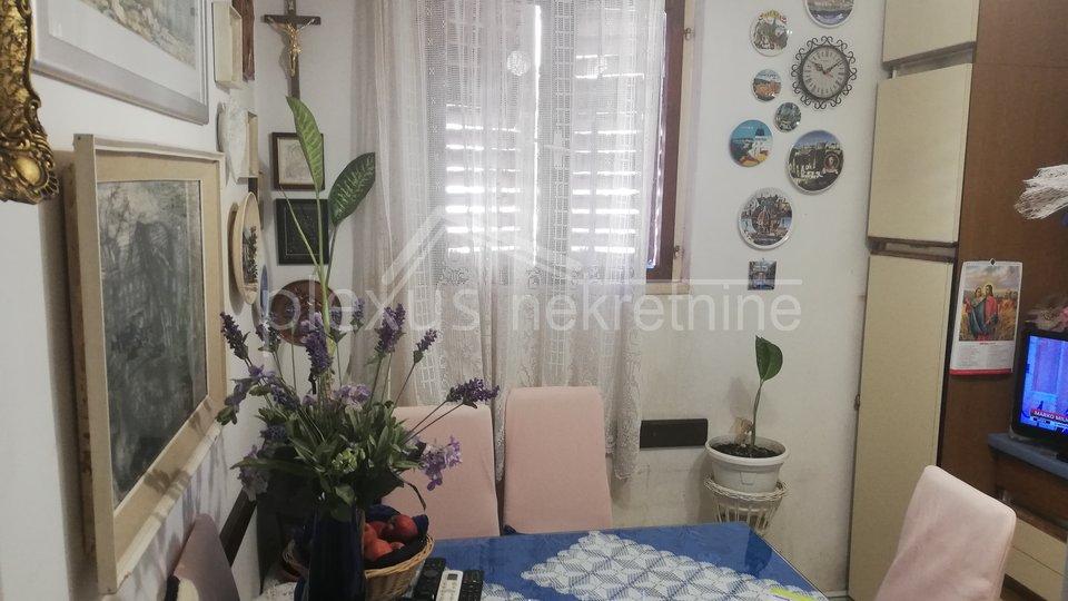 Jednosoban stan: Split, Kman, 23 m2