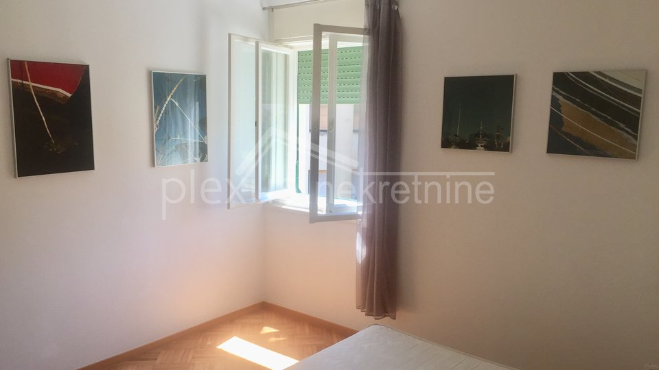 Apartment, 43 m2, For Sale, Split - Manuš