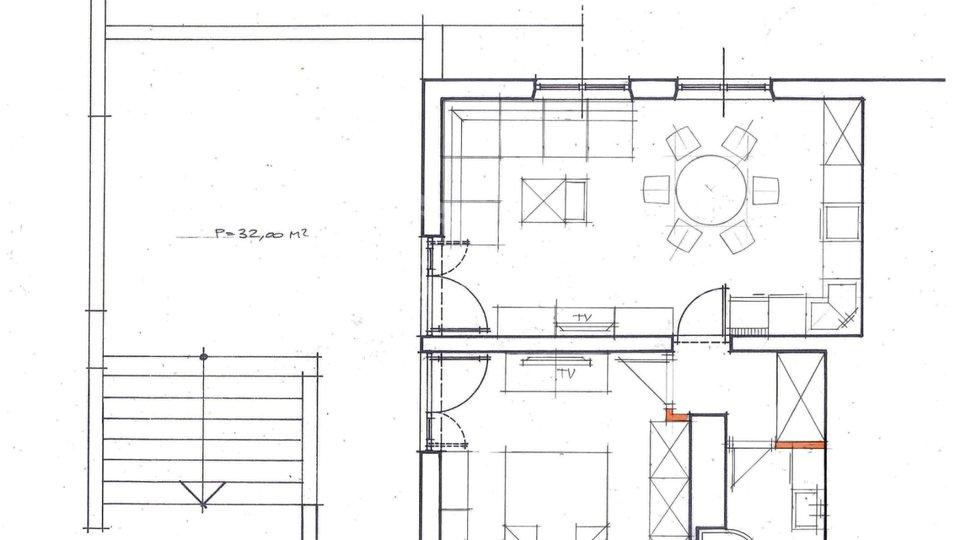 Commercial Property, 42 m2, For Sale, Split - Blatine