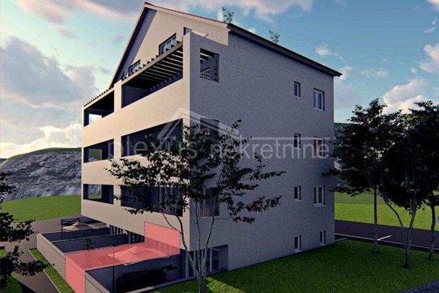 NOVOGRADNJA! Gasonijera: Split - okolica, Kaštel Kambelovac, 29 m2