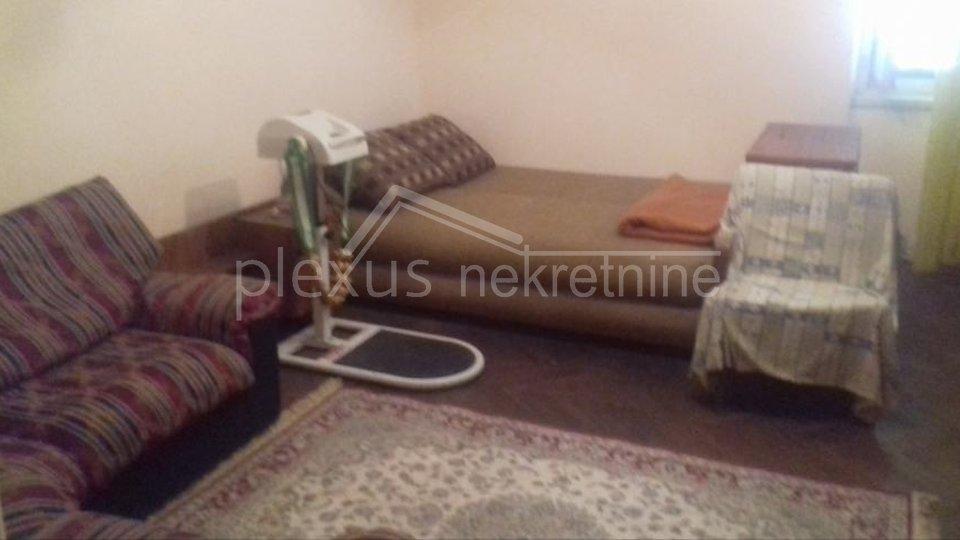 Apartment, 78 m2, For Sale, Split - Bačvice