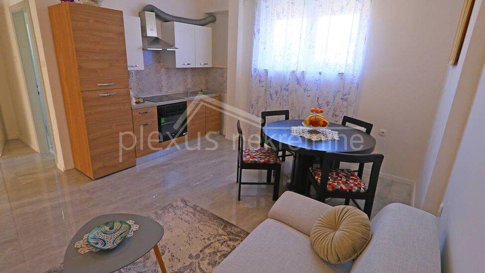 Apartment, 75 m2, For Sale, Split - Manuš