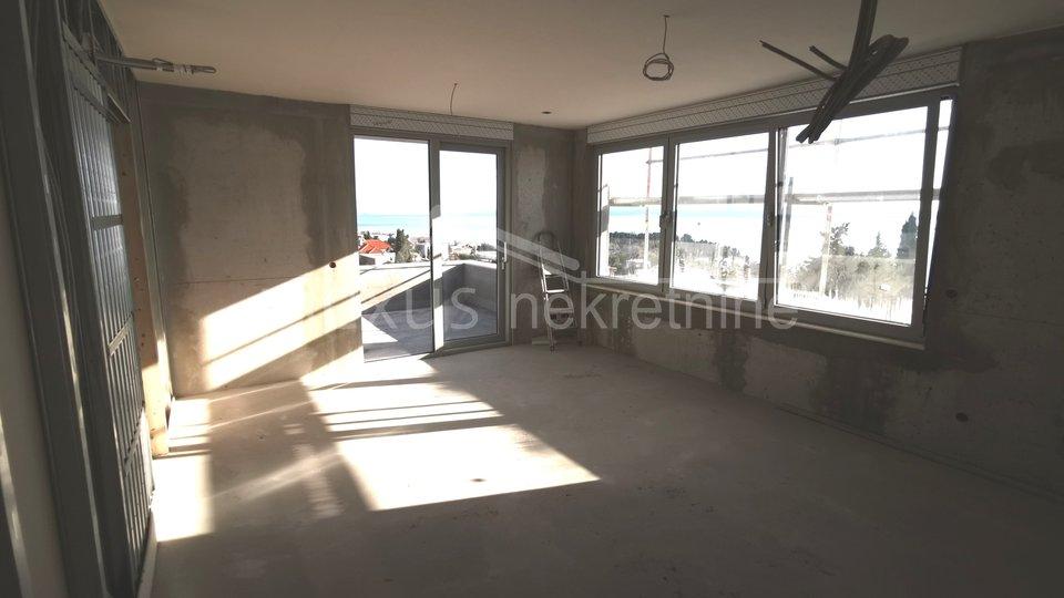 NOVOGRADNJA! Dvosoban stan: Split, Marjan, 77 m2