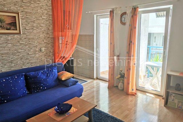 Wohnung, 50 m2, Vermietung, Kaštel Novi