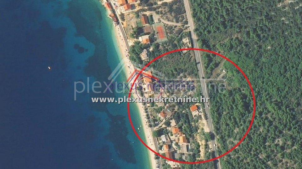 Land, 12000 m2, For Sale, Gradac - Podaca