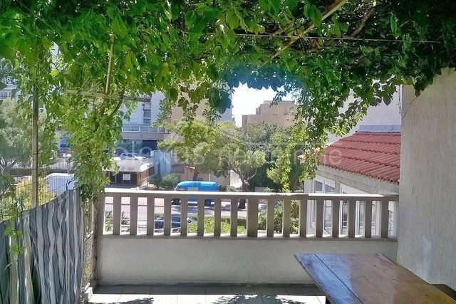 Apartment, 20 m2, For Rent, Split - Visoka