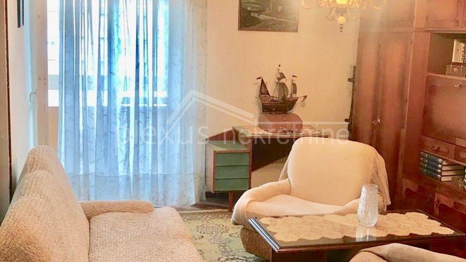 Dvosoban komforan stan: Split, Split 3, 84 m2