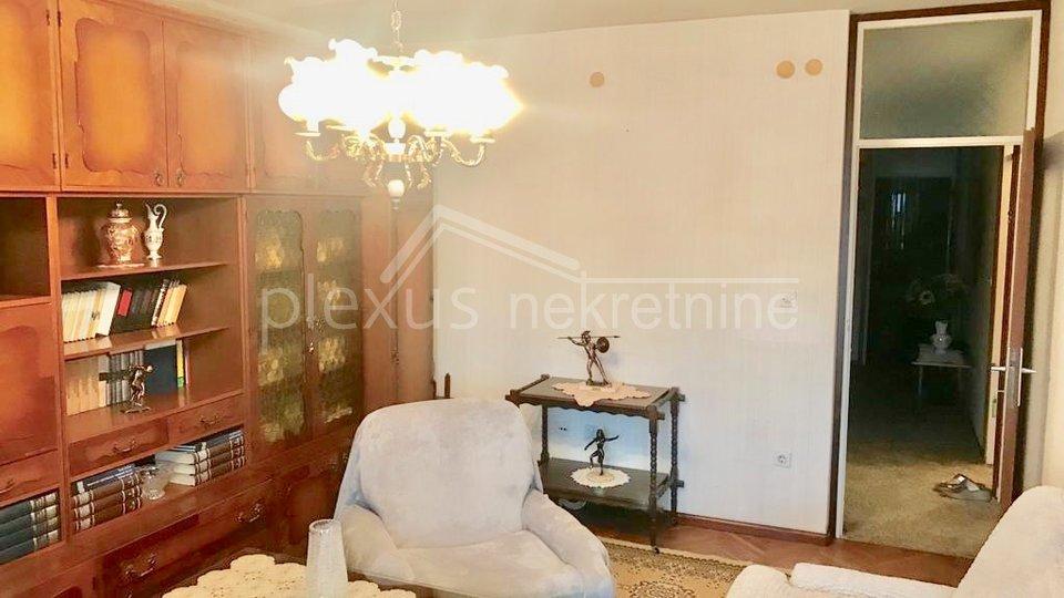 Apartment, 84 m2, For Sale, Split - Split 3