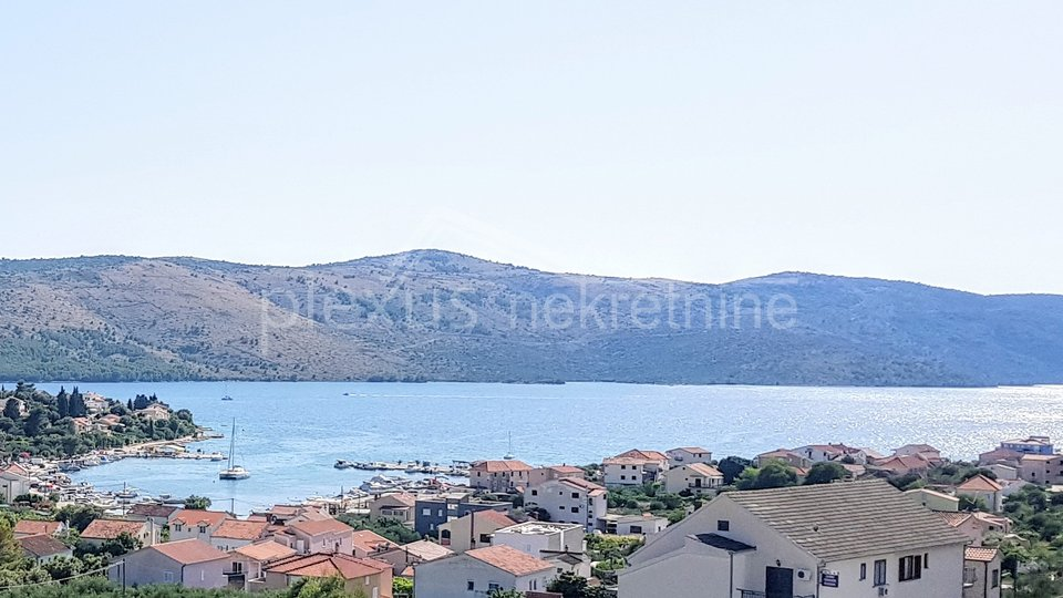 Apartment, 53 m2, For Sale, Seget Vranjica