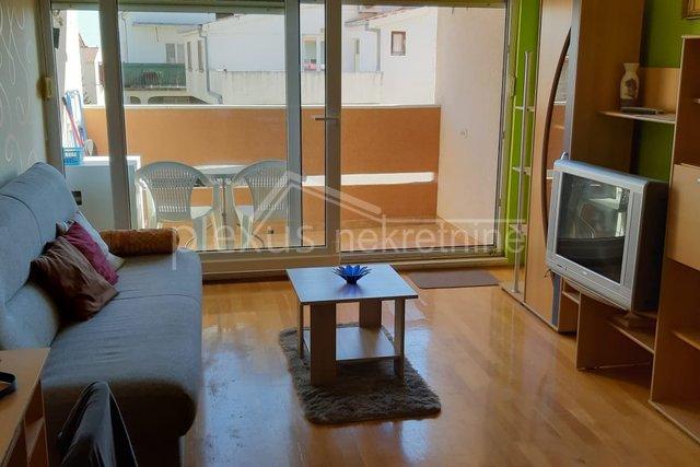 Wohnung, 45 m2, Vermietung, Split - Sućidar