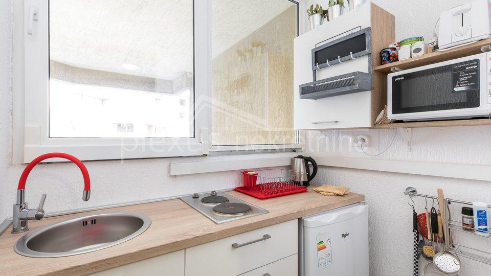 Apartment, 60 m2, For Rent, Split - Firule