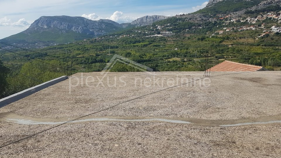 House, 345 m2, For Sale, Klis