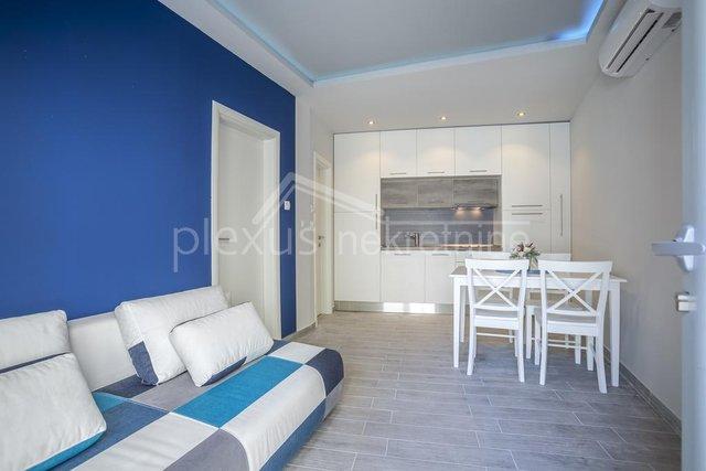 Apartman - kuća za najam: Split, Radunica, 42 m2