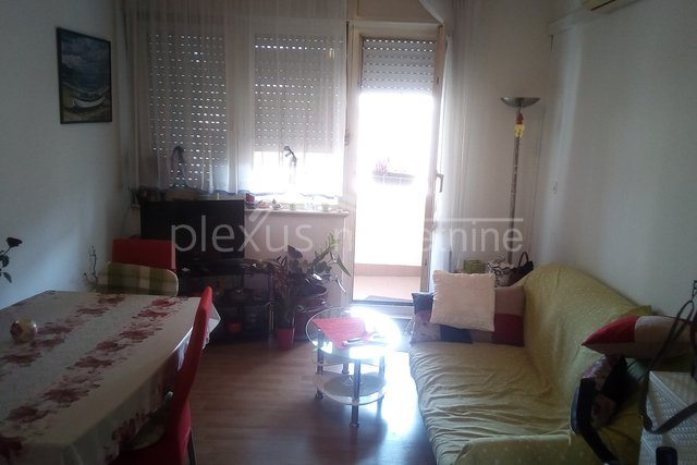 Jednosoban stan - mogućnost zamjene: Solin, Japirko, 39 m2